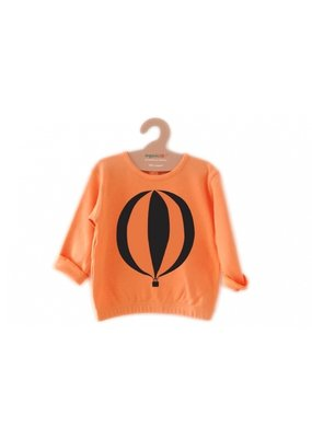 organicZOO Sweatshirt Air Balloon