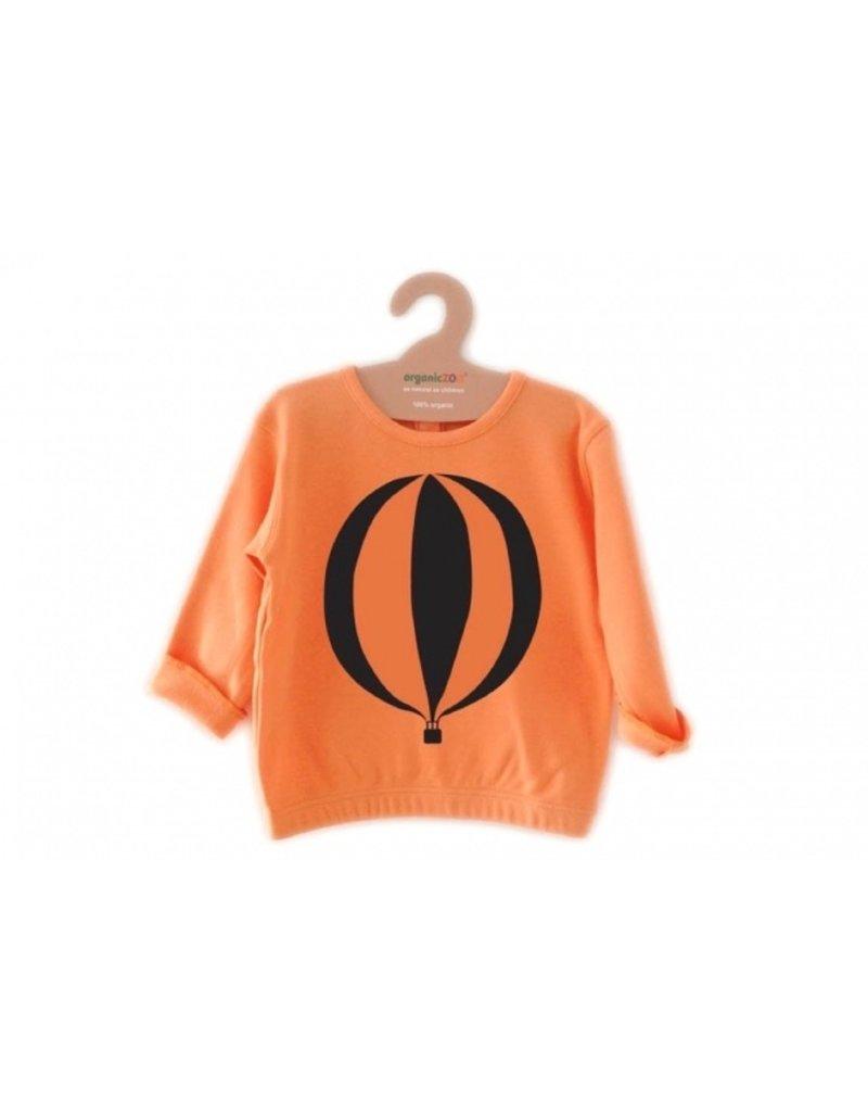 organicZOO Sweatshirt Air Balloon