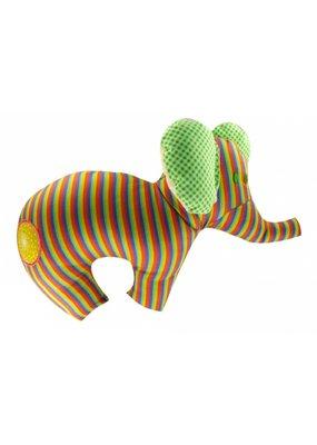 Papili Lief olifantje - arc en ciel