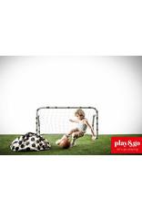Play & Go Opbergzak voetbal
