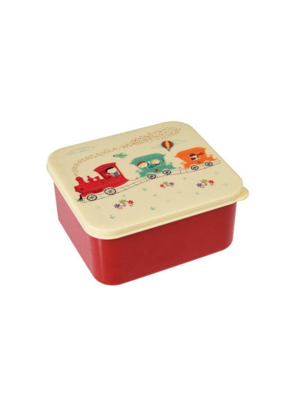 Rex international Lunchbox Partytrain