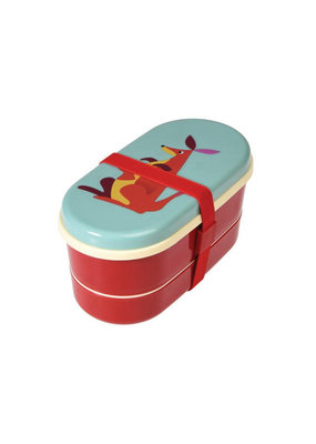 Rex international Bento box kangaroo