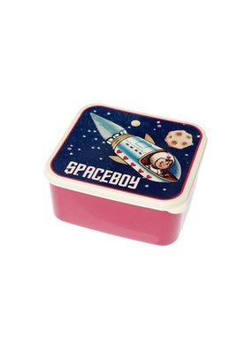 Rex international Lunchbox Spaceboy
