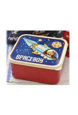 Rex international Lunchbox Spaceboy