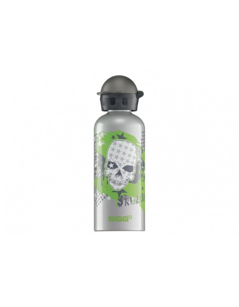 Sigg Eco drinkfles 600ml - skully