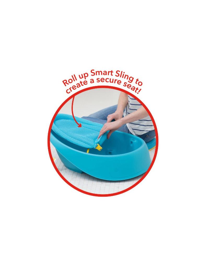 Skip*Hop Moby bad Smart Sling 3