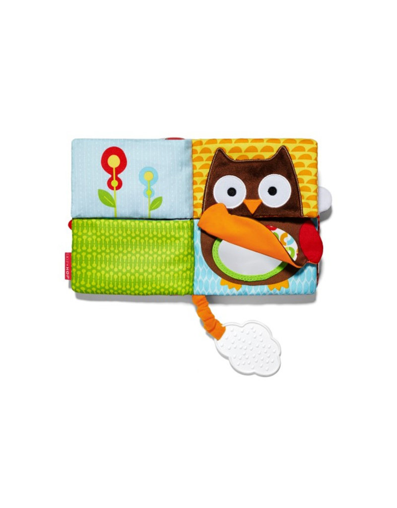 Skip*Hop Explore & more mix & match book
