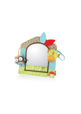 Skip*Hop Treetop friends activity mirror