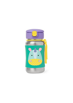 Skip*Hop Zoo drinkfles (sports bottle) - unicorn