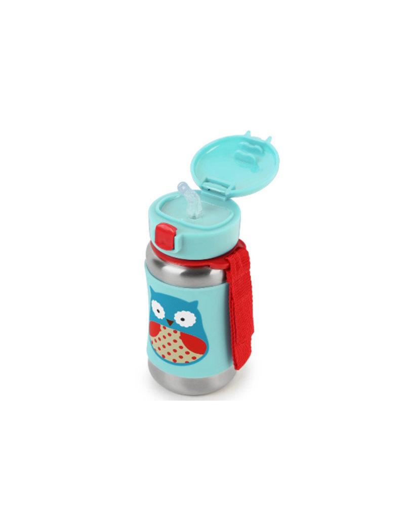 Skip*Hop Zoo drinkfles (sports bottle) - uil