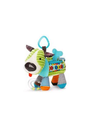 Skip*Hop Bandana Buddies hangspeeltje - puppy
