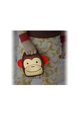 Skip*Hop Draadloos zoo nachtlampje - aap