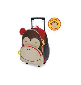 Skip*Hop Handige zoo trolley - aap