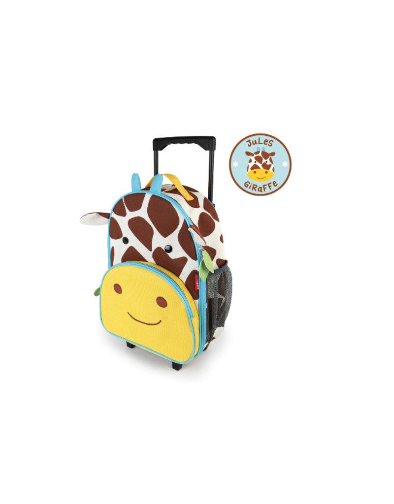 Skip*Hop Handige zoo trolley - giraf