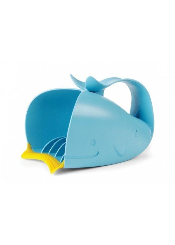 Skip*Hop Waterval om haren te spoelen - moby