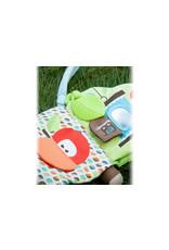 """Skip*Hop Activiteiten boekje """"treetop friends"""" - multi color"""