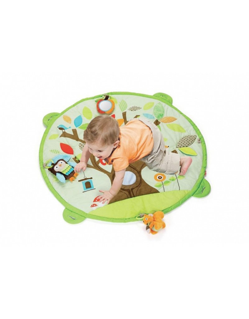 Skip*Hop Treetop friends babygym - multi color