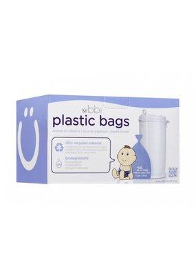 Ubbi Biologisch afbreekbare zakken voor luieremmer