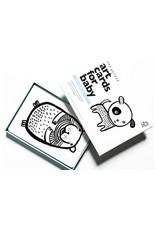 Wee Gallery Prachtige kijkkaarten - pets