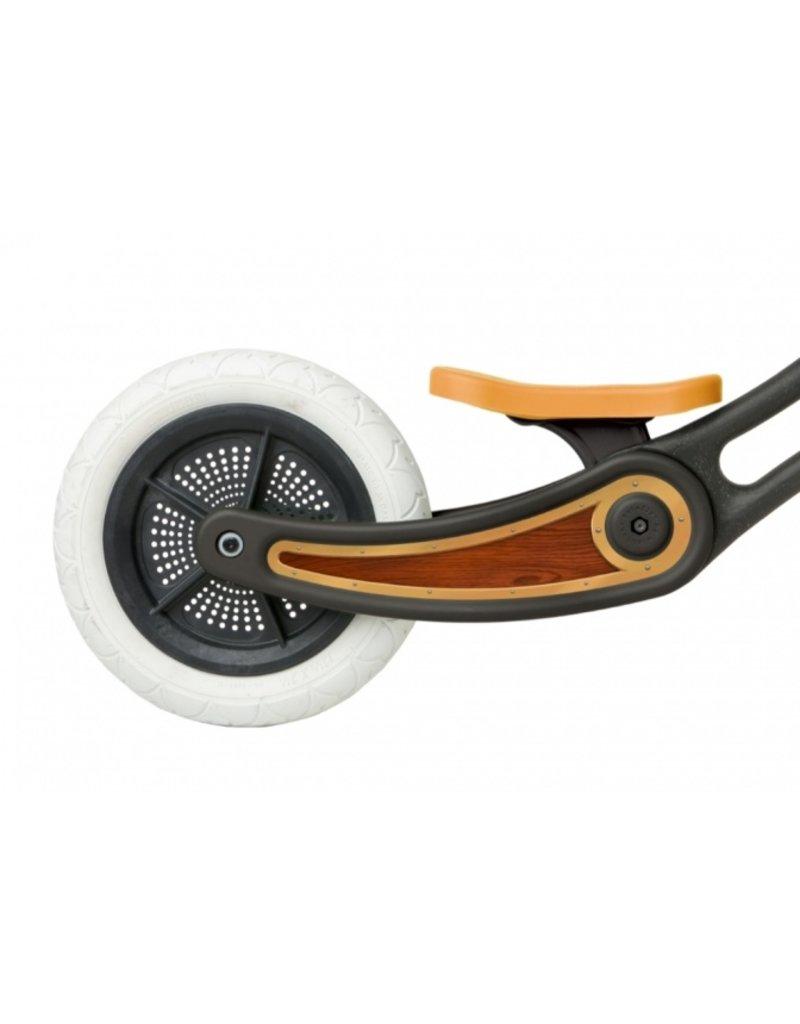 Wishbone bike Coole sticker - wood
