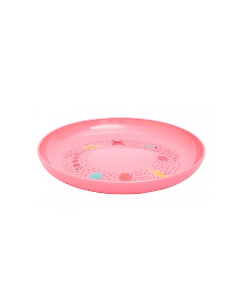 Suavinex Booo bordje - roze
