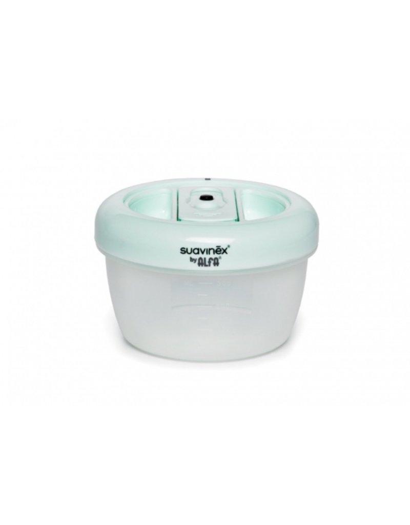 Suavinex Vacuum verpakking voor Keukenrobot