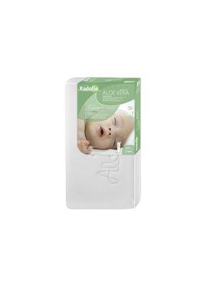 Kadolis Aloë Vera matras baby/ledikant