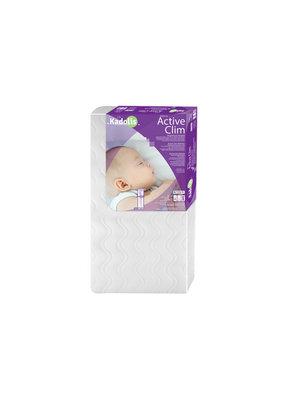 Kadolis Tencel active clim baby matras - 60x120 cm