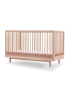 Nobodinoz Furniture Eiken ledikant Pure