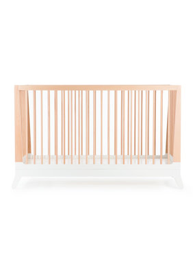Nobodinoz Furniture Ledikant New Horizon 70x140 cm