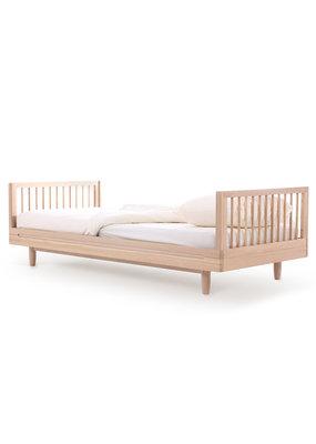Nobodinoz Furniture éénpersoonsbed Pure 90x200 cm