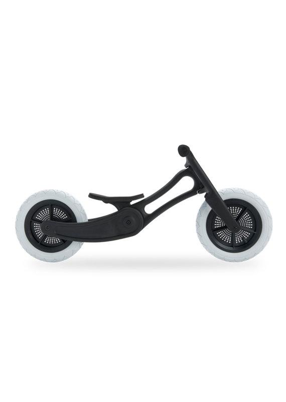 Wishbone bike Recycled edition 2-in-1