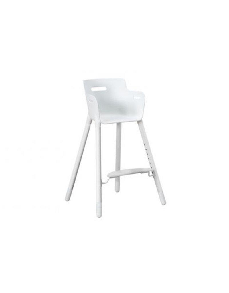 Flexa Baby Kinderstoel - wit
