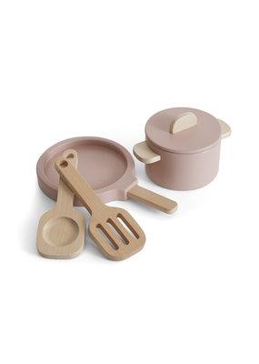 Flexa Toys Pot en Pan