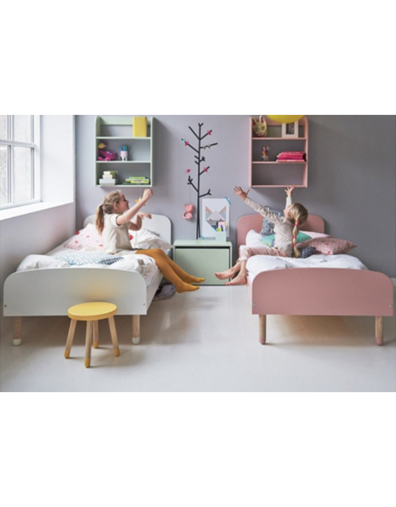 Flexa Play wandkast - roze