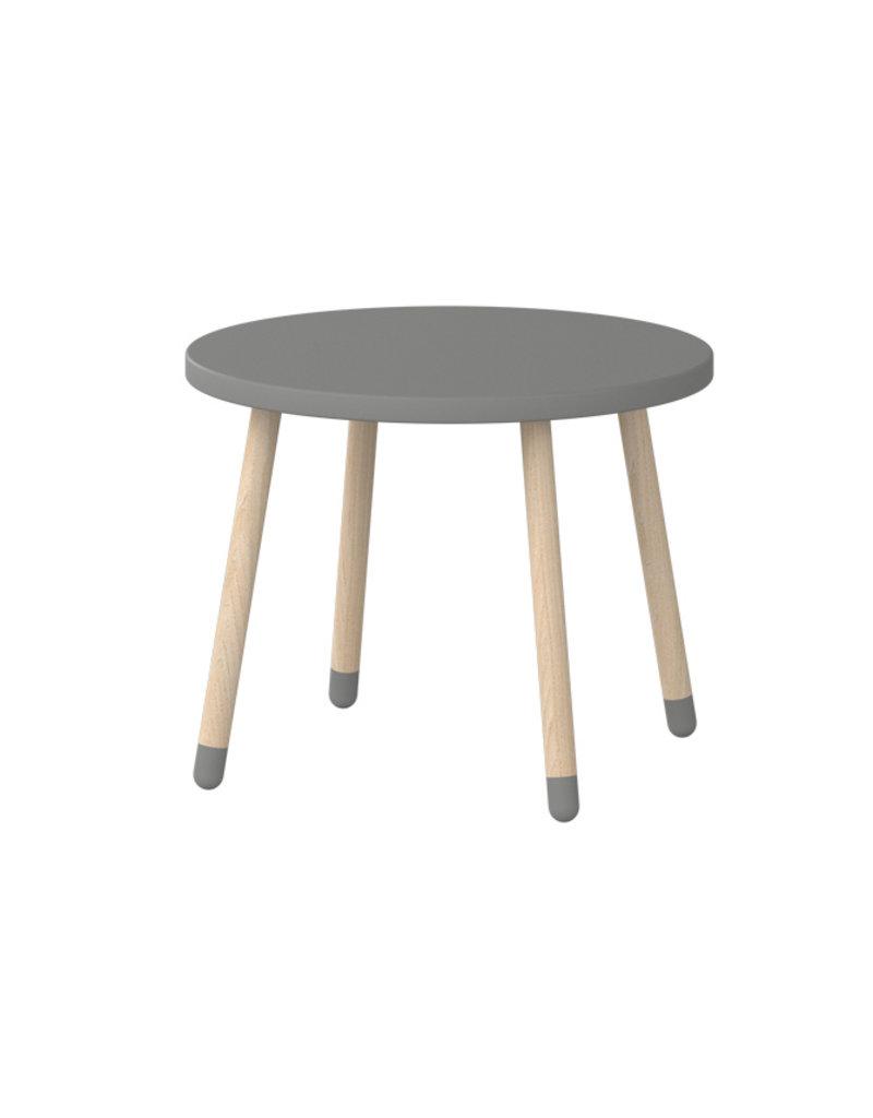 Flexa Play Kinderspeeltafel essenhout - urban grey