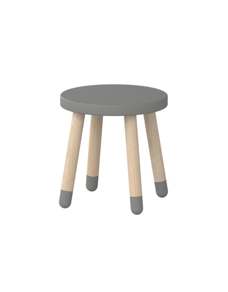 Flexa Play kinderkrukje essenhout - urban grey