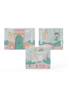 Flexa Speelgordijn - Little Princess