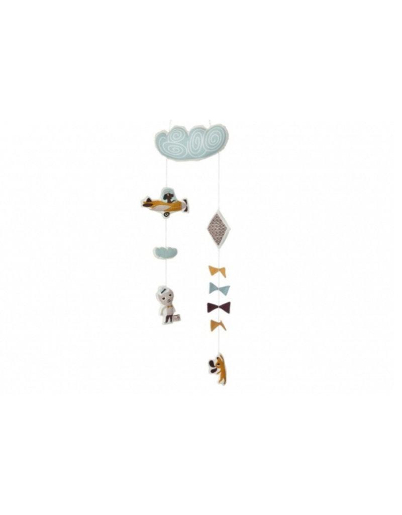 Ferm Living Stijlvolle mobiel | kite