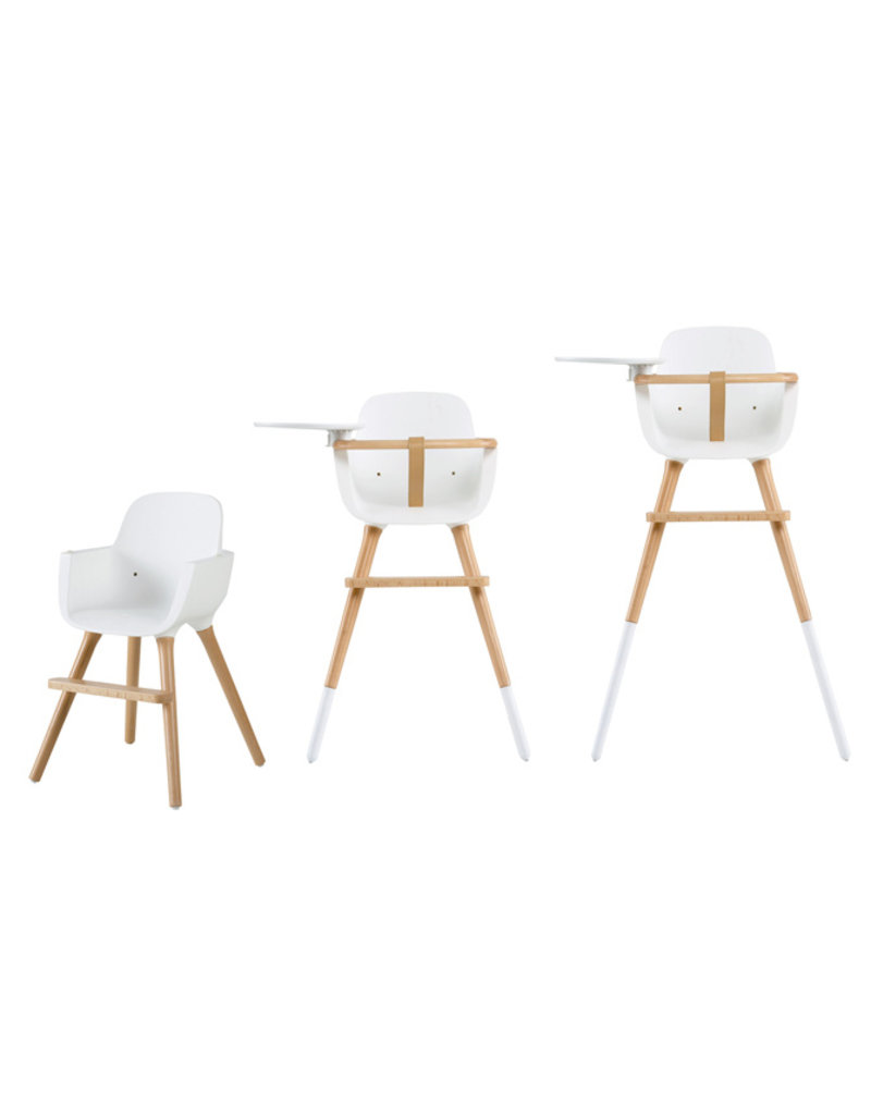 Micuna Design meegroeistoel Ovo Original One Luxe