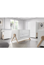Micuna Swing commode