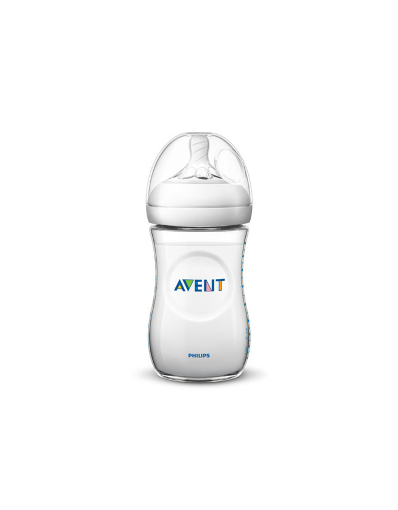 Avent Natural 2.0 zuigfles | 260ml