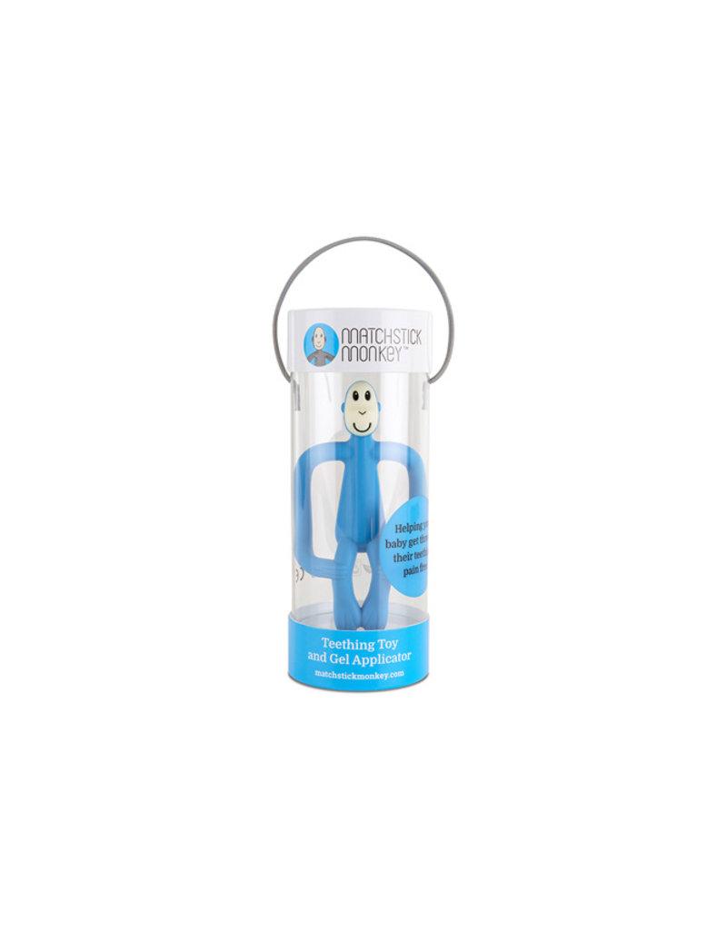 MatchStick Monkey MatchStick Monkey bijtring | Light Blue