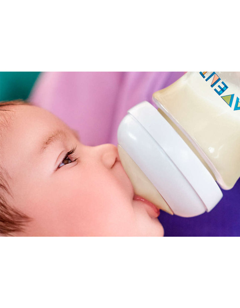 Avent Natural 2.0 zuigfles 260ml | duo