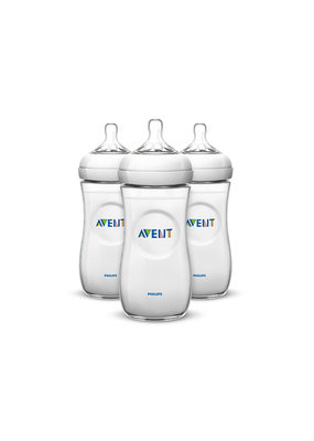 Avent Natural 2.0 zuigfles 330ml | trio