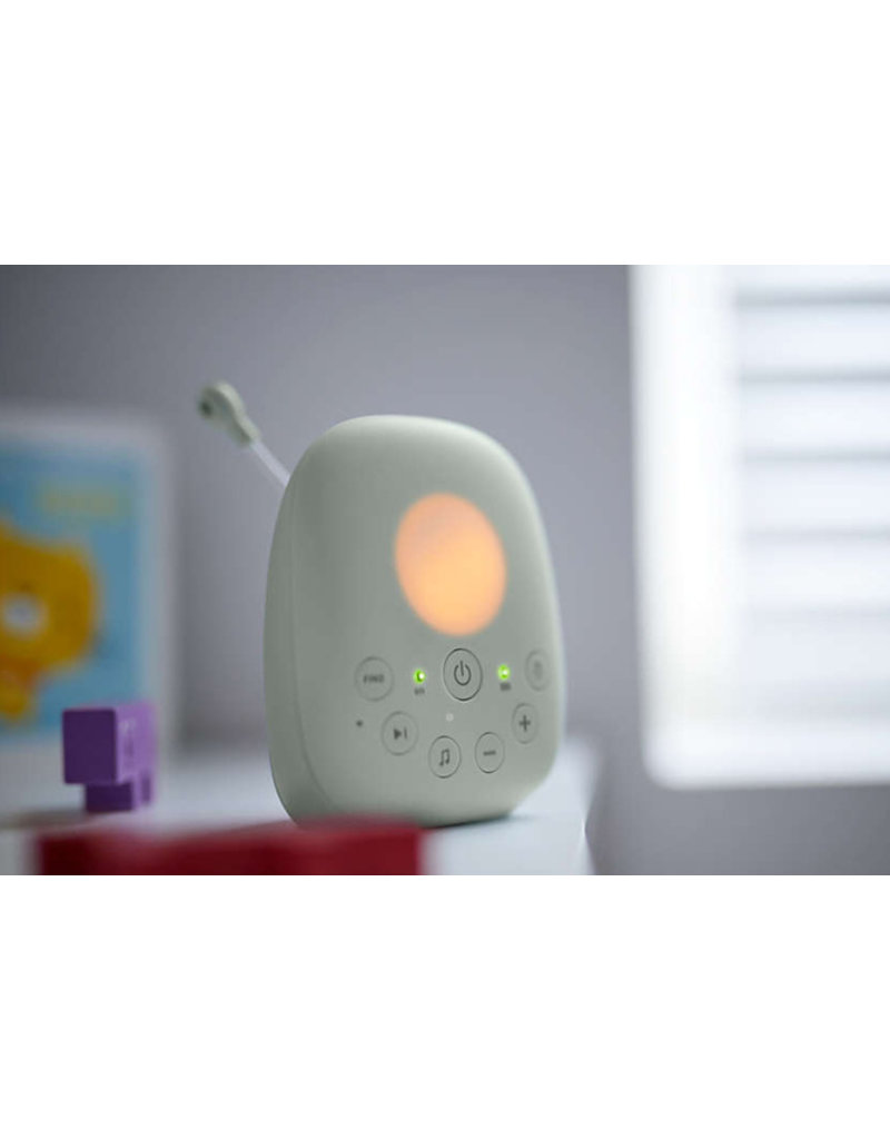 Avent DECT-babyfoon SCD721/26