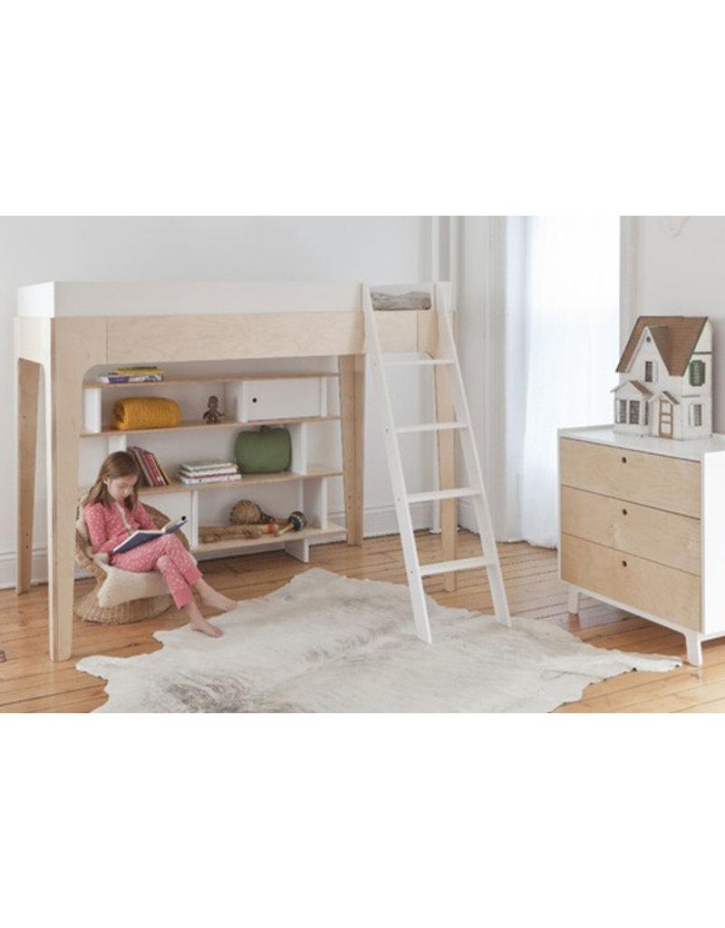 Oeuf NYC Perch Loft Bed - berk
