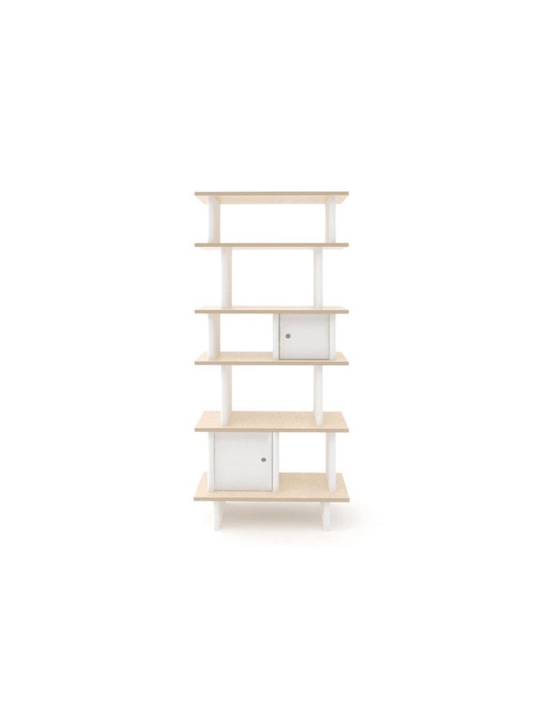 Oeuf NYC Vertical Mini Library - berk