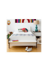 Oeuf NYC Juniorbed Twin bed river - berk