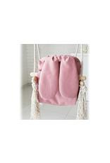 MiiiMi Hangschommel Bunny Ears | Pink